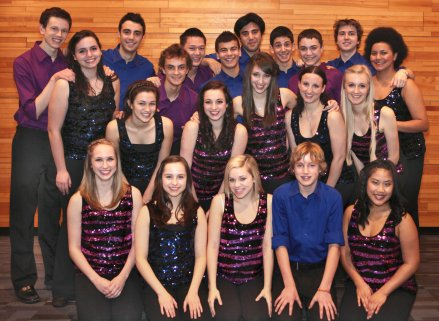 ShowStoppers 2010-2011