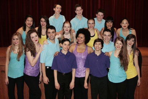 ShowStoppers 2012-2013