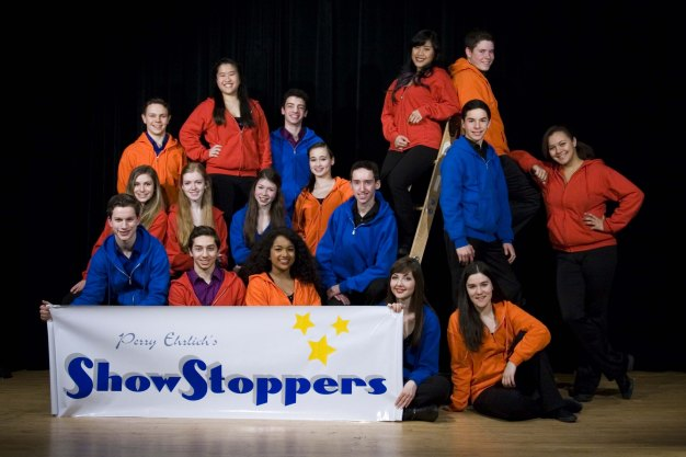 ShowStoppers 2014