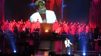 ShowStoppers with Barry Manilow - May 2015